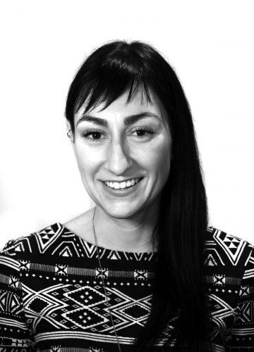 Sarah Cey