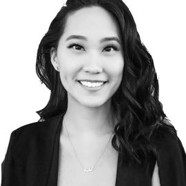 Isabel Tang